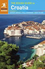 ISBN: 9781409362654 - The Rough Guide to Croatia