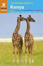 ISBN: 9781409363712 - The Rough Guide to Kenya