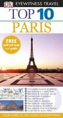 ISBN: 9781409373155 - DK Eyewitness Top 10 Travel Guide: Paris