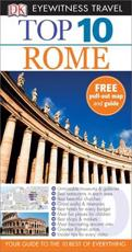ISBN: 9781409373162 - DK Eyewitness Top 10 Travel Guide: Rome