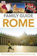 ISBN: 9781409385820 - Eyewitness Travel Family Guide Rome