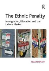 ISBN: 9781409402114 - Ethnic Penalty