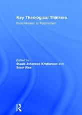 ISBN: 9781409437628 - Key Theological Thinkers