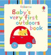 ISBN: 9781409500834 - Baby's Very First Book of Outdoors