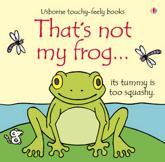 ISBN: 9781409504436 - That's Not My Frog...