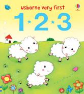 ISBN: 9781409535966 - Very First Words: 123
