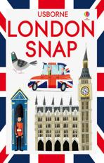 ISBN: 9781409557302 - London Snap