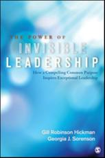 ISBN: 9781412940177 - The Power of Invisible Leadership