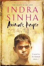 ISBN: 9781416526278 - Animal's People