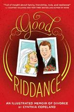 ISBN: 9781419706707 - Good Riddance