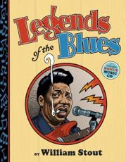 ISBN: 9781419706868 - Legends of the Blues
