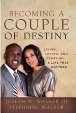 ISBN: 9781426711985 - Becoming a Couple of Destiny