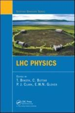 ISBN: 9781439837702 - LHC Physics