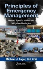 ISBN: 9781439871201 - Principles of Emergency Management