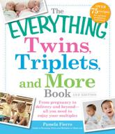 ISBN: 9781440532900 - The Everything Twins, Triplets, and More Book