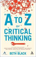 ISBN: 9781441117977 - An A to Z of Critical Thinking