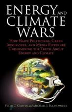 ISBN: 9781441153074 - Energy and Climate Wars