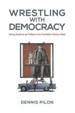 ISBN: 9781442613508 - Wrestling with Democracy