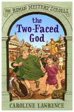 ISBN: 9781444004588 - The Two-Faced God