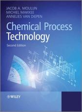 ISBN: 9781444320251 - Chemical Process Technology