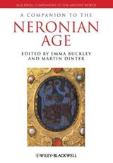 ISBN: 9781444332728 - A Companion to the Neronian Age