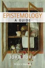 ISBN: 9781444333701 - Epistemology