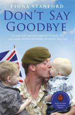 ISBN: 9781444716368 - Don't Say Goodbye