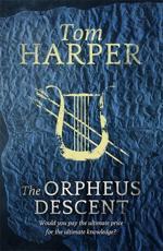 ISBN: 9781444731354 - The Orpheus Descent