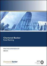 ISBN: 9781445360836 - Chartered Banker Retail Banking