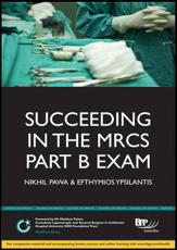 ISBN: 9781445382272 - Succeeding in the MRCS Part B Exam