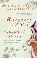 ISBN: 9781445608198 - Margaret of York, the Diabolical Duchess