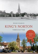 ISBN: 9781445608334 - King's Norton Through Time