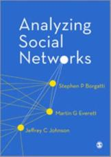 ISBN: 9781446247419 - Analyzing Social Networks
