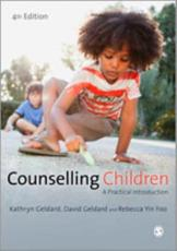 ISBN: 9781446256541 - Counselling Children