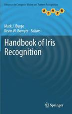 ISBN: 9781447144014 - Handbook of Iris Recognition