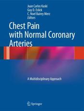 ISBN: 9781447148371 - Chest Pain with Normal Coronary Arteries