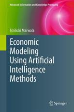 ISBN: 9781447150091 - Economic Modeling Using Artificial Intelligence Methods