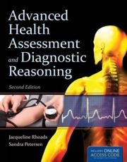 ISBN: 9781449699628 - Advanced Health Assessment and Diagnostic Reasoning