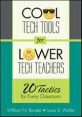 ISBN: 9781452235530 - Cool Tech Tools for Lower Tech Teachers