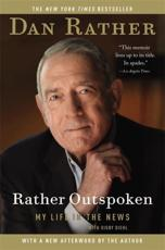 ISBN: 9781455502400 - Rather Outspoken