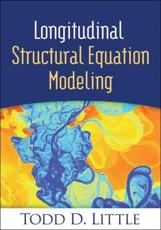 ISBN: 9781462510160 - Longitudinal Structural Equation Modeling