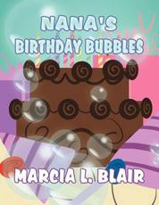 ISBN: 9781462678808 - NaNa's Birthday Bubbles