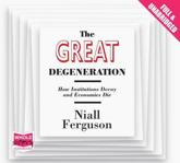 ISBN: 9781471230561 - The Great Degeneration