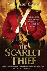 ISBN: 9781472200259 - The Scarlet Thief