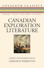 ISBN: 9781550026610 - Canadian Exploration Literature