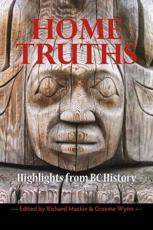 ISBN: 9781550175776 - Home Truths