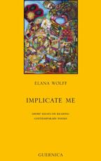 ISBN: 9781550713237 - Implicate Me