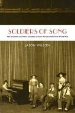 ISBN: 9781554588442 - Soldiers of Song