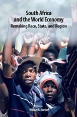 ISBN: 9781580464314 - South Africa and the World Economy