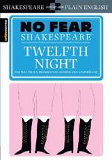 ISBN: 9781586638511 - Twelfth Night (No Fear Shakespeare)
